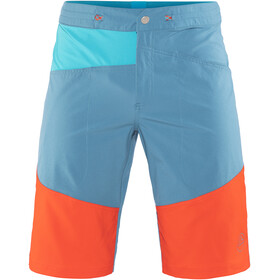 La Sportiva TX Shorts Men red/teal